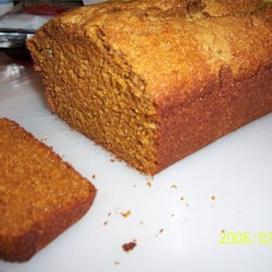 Molasses Mistake Cornbread Recipe