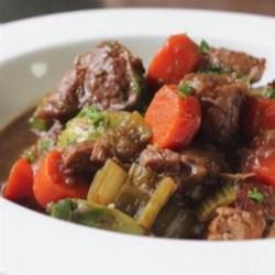 Chef John's Irish Pork Stew Recipe