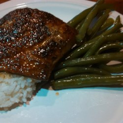 Maple Cajun Mahi Mahi Recipe