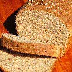 Dee's Health Bread Recipe