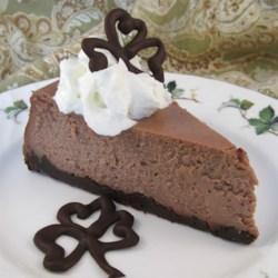 Irish Cream Chocolate Cheesecake photo by Deb C - Allrecipes.com ...