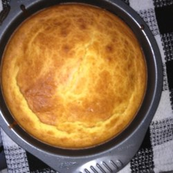 The Best Corn Bread You'll Ever Eat Recipe