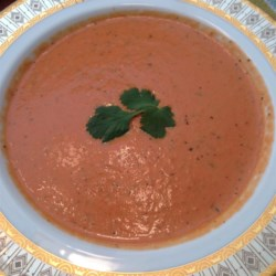 Tomato Bisque I Recipe