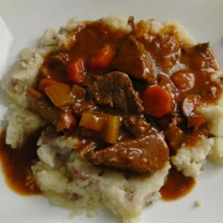 Beef and Guinness(R) Stew