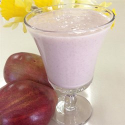 Cinnapear Smoothie Recipe