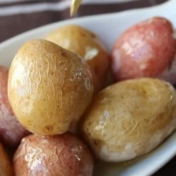 Chef John's Syracuse Salt Potatoes