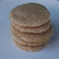 Spicy Butter Cookies Recipe