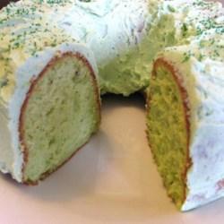 Pistachio Cake III photo by Sugarplum - Allrecipes.com - 1113307