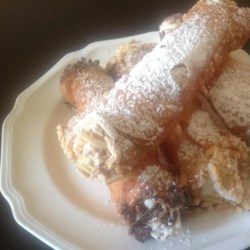Cannoli I Recipe