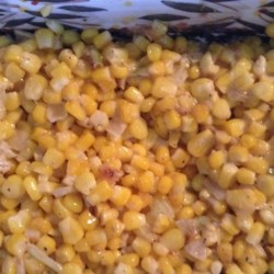 Creamy Skillet Corn Recipe