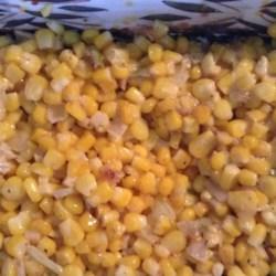 Creamy Skillet Corn Recipe