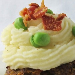 Mashed Potatoes with Horseradish Recipe
