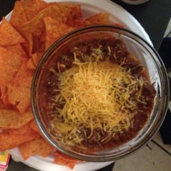 Slow Cooker Venison Chili for the Big Game Recipe