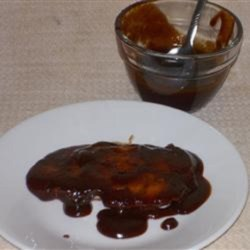 DW's Tangy 'Que Sauce Recipe