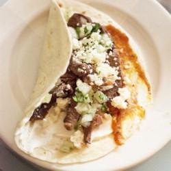 Taqueria Style Tacos - Carne Asada Recipe