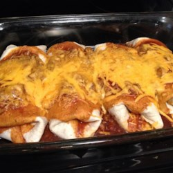Best Beef Enchiladas Recipe
