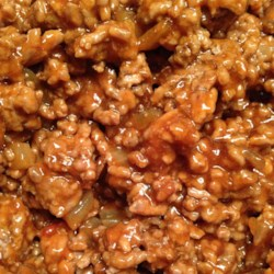 Kid-Pleasing Sloppy Joes Recipe