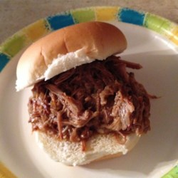 Pork shoulder roast recipes bbq