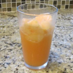 Creamsicle(R) Punch Recipe