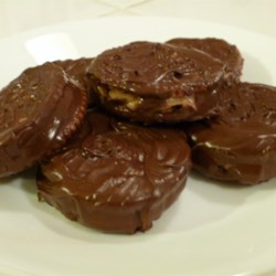 Clone of a Girl Scout Tagalong(R) Recipe
