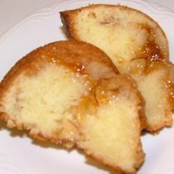 Image of Almond Apricot Coffee Cake, AllRecipes
