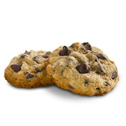 Auntie's Chocolate Chip Cookies with Truvia(R) Baking Blend Recipe