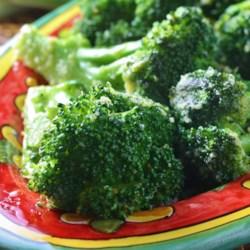 brilliant sauteed broccoli printer friendly