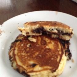 Soy Pancakes Recipe