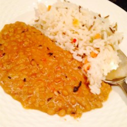 Dal Makhani (Indian Lentils) Recipe