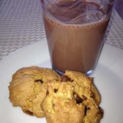 Healthier Absolutely the Best Chocolate Chip Cookies Recipe