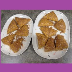 Chef John's Pumpkin Scones Recipe