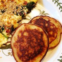 Bacon Pancakes (Paleo) Recipe