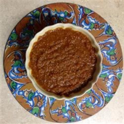 The Perfect Rustic Marinara Recipe