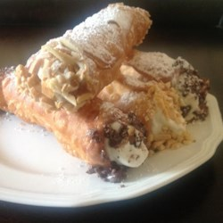 Cannoli Recipe