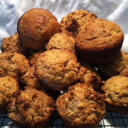 Apple Cinnamon Muffins Recipe