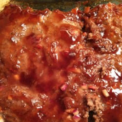 Savory Venison Meatloaf Recipe