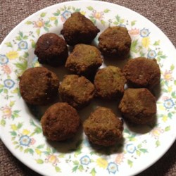 Vegan-Friendly Falafel Recipe