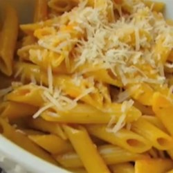 Cherry Tomato Sauce with Penne  Recipe
