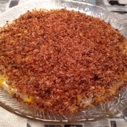 Maja Blanca (Coconut Pudding) Recipe