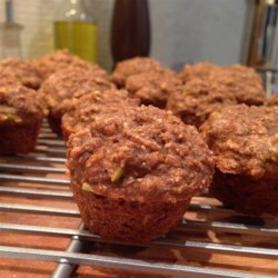 Roxie's Bran Muffins Recipe