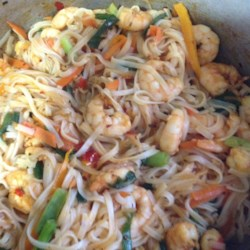 A Pad Thai Worth Making Recipe