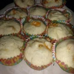 Shannon's Banana Coconut Muffins Recipe