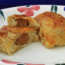 Coney Knish Recipe