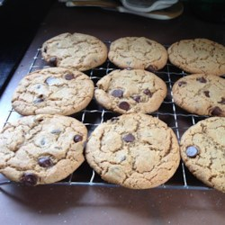 Craving Cookies Recipe