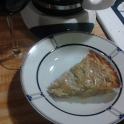 Jicama Pie Recipe