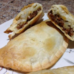 Cornish Pastie II Recipe