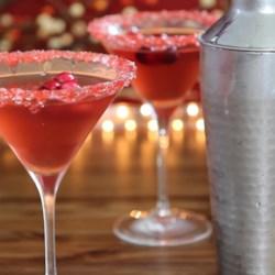 cranberry martini printer friendly
