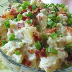 caesar potato salad printer friendly