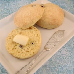 Nanny's Newfoundland Tea Biscuits Recipe - Allrecipes.com