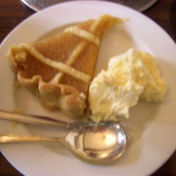 Treacle Tart Recipe - Allrecipes.com